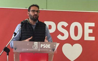 El PSOE llama a la movilización para evitar volver a los recortes del PP y lograr una financiación más justa para la región