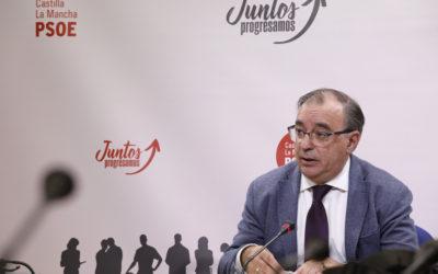 El PSOE de CLM destaca el trabajo diario del Gobierno de Page en las zonas rurales