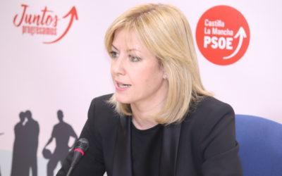 """El PSOE de CLM vuelve a pedir """"unidad, lealtad y responsabilidad"""""""