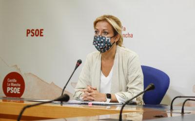 Abengózar: Mientras Page se sienta a dialogar, una vez más, el PP solo intenta sacar rédito político de la pandemia