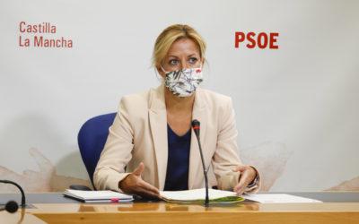 """Abengózar pide consenso para dotar a CLM de una reserva estratégica de material sanitario: """"No es un día para el rédito electoral"""""""