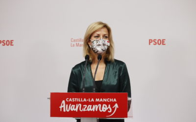 """El PSOE recuerda a Cs la aprobación del plan de vacunación en CLM y le pide """"estar más pendiente de los acuerdos que se adoptan"""""""