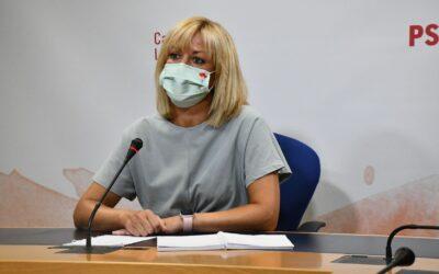"""Abengózar avisa a Núñez de que """"más vale prevenir que curar"""" y pide el cese de García Cruz, que propone cerrar la mitad de hospitales de CLM"""