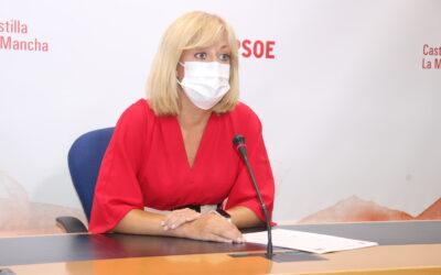 """Abengózar compara la propuesta de Núñez sobre impuestos con la """"frase mentirosa"""" de """"si buscas empleo, vota PP»"""