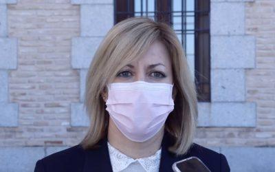 """Abengózar reclama a Núñez """"unidad, empatía y responsabilidad"""" ante las nuevas medidas para frenar el avance de la pandemia"""