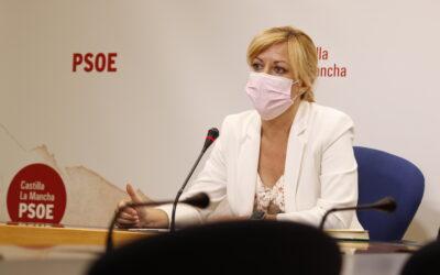 """Abengózar apunta el nuevo """"revés a los deseos"""" de Núñez que suponen los buenos datos económicos de CLM frente a las """"ocurrencias"""""""