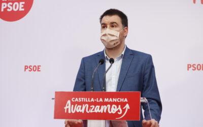 """Sánchez Requena destaca que los datos económicos de CLM """"avalan el modelo de gestión de Page"""""""