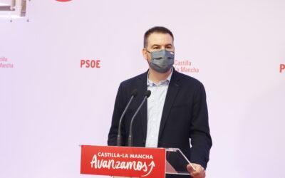 """Sánchez Requena critica la oposición """"sin sustancia"""" y """"sin criterio"""" del PP de Núñez"""