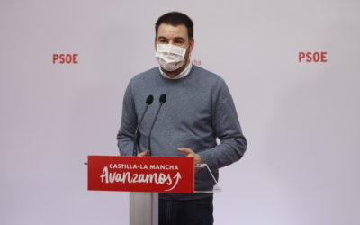 """El PSOE de CLM denuncia el """"cinismo"""" del PP de Núñez al considerar que la tormenta en Parla es distinta a la de Illescas"""