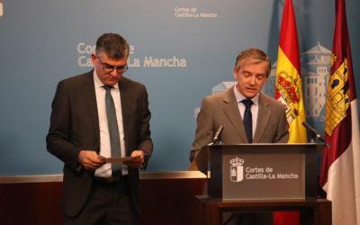 El PSOE de CLM destaca la inversión de 1.550 euros por habitante en Sanidad en los presupuestos de la Junta para 2020