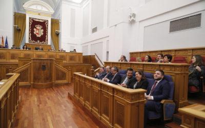 Los diputados y diputadas del grupo socialista en las Cortes de CLM donarán gran parte de su salario a la lucha contra el coronavirus