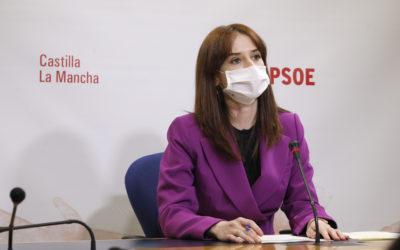 """López: """"Núñez puede elegir que sean los propios jueces quienes nos expliquen lo que pasó en el PP de CLM o explicarlo él con una investigación interna»"""