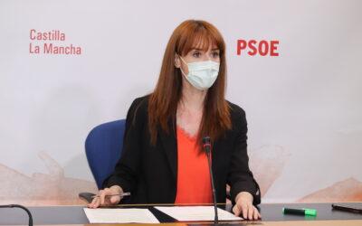 """López (PSOE): """"Que el PP de CLM traicionara el Pacto Regional del Agua es el peaje de Núñez a Casado y Egea para mantenerse en el cargo"""""""