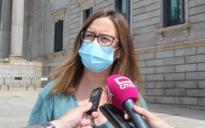 """Padilla denuncia la postura del PP con su propuesta sobre el trasvase: """"Hablan del cumplimiento de los compromisos que pide Europa, pero con su PNL piden exactamente lo contrario"""""""