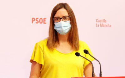 """Padilla cree que """"no es serio"""" que el PP pida medidas sin concretar y le insta a """"alegrarse"""" de los datos positivos de CLM en relación con el virus"""