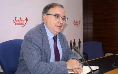 """Mora destaca el trabajo """"sin descanso"""" del Gobierno de Page en sus primeros 100 días, con medidas de impulso a los servicios públicos"""