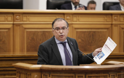 El PSOE insta a PP y Ciudadanos a facilitar con su abstención la formación de un Gobierno en España en la próxima sesión de investidura