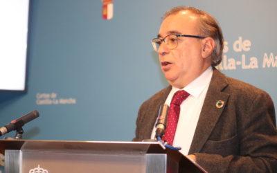 """Mora critica la """"demagogia"""" del PP y subraya: """"hay un compromiso firme de Page de no subir los impuestos"""""""