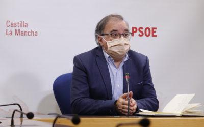 """Mora critica la """"demagogia"""" del PP sobre las ayudas a autónomos: """"Que no nos traten de convencer de lo que jamás harían"""""""