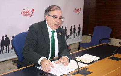 Mora afirma que el PP de CLM está «radicalizado» y subordinado a Casado y a Vox