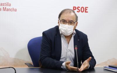 """Mora cuestiona las prisas de Núñez con el congreso regional y critica su """"falta de credibilidad"""""""