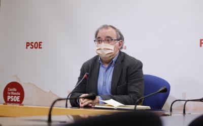 """Mora pide al PP dejar de """"deformar la realidad"""" y hacer una oposición """"sensata y moderada"""""""