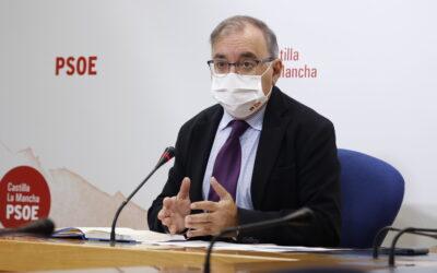 Mora destaca las nuevas ayudas a autónomos y pymes y vuelve a echar en falta el apoyo del PP