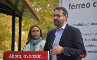 Gutiérrez: «Ayer vimos una España que podemos construir y una España que debemos evitar»