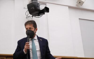 """Pérez Torrecilla pregunta al PP """"en qué estaba pensando"""" cuando apoyó un Memorándum que supone """"un despropósito"""" para CLM"""
