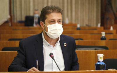 El PSOE aplaude el consenso alcanzado en CLM en torno a la lucha contra la despoblación