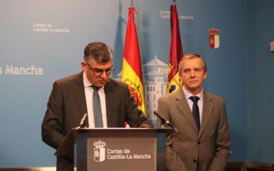 Godoy: «Me gustaría que el PP fuese responsable y facilitase la investidura con su abstención»
