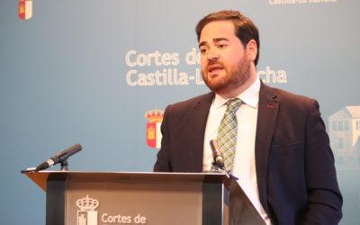 El PSOE destaca que el Gobierno de Page destinará en 2020 cada día 15,3 millones de euros a políticas sociales