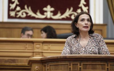 """El PSOE de CLM apoya el Estatuto de las Mujeres Rurales """"para fortalecer la igualdad efectiva entre mujeres y hombres"""""""