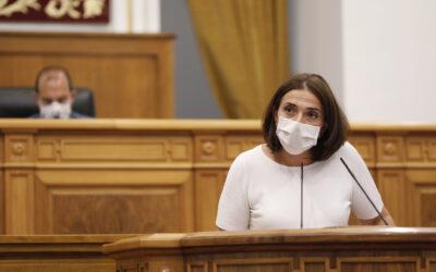 """El PSOE defiende el apoyo del Gobierno de Page al sector ganadero e insta al PP a dejar """"ya estas ocurrencias de debates"""""""