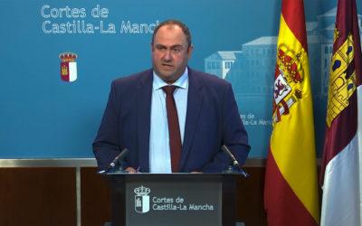 El PSOE asegura que el Gobierno de Page está acreditando con su presupuesto su apuesta por el desarrollo sostenible de Castilla-La Mancha
