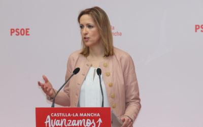 """Maestre pide a Núñez que se una al gran acuerdo por la reconstrucción: """"Es lo que quieren los ciudadanos"""""""