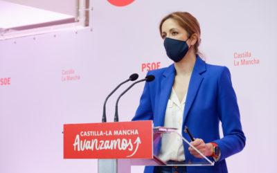 El PSOE da su apoyo al Gobierno regional para solicitar el estado de alarma