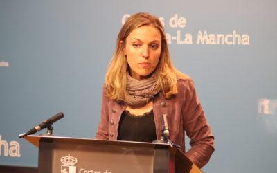 El PSOE destaca la labor de CMM con «un presupuesto ajustado» y valora su papel en el reto demográfico