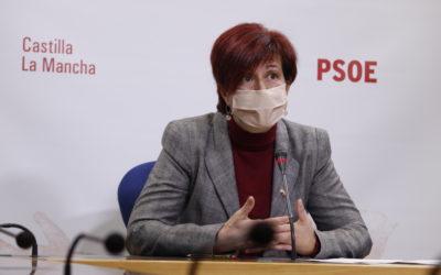 """El PSOE destaca que la Ley SUMA """"va a sentar las bases del crecimiento en nuestra región"""""""