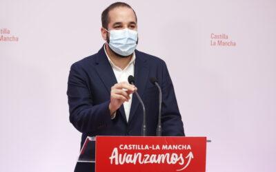 """González señala las """"tres sombras"""" de Núñez: """"Vuelta a los recortes, presuntas corruptelas y un liderazgo cuestionado"""""""