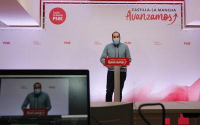 """González denuncia el silencio de Núñez ante el inicio de la vacunación, una noticia que """"nos llena de esperanza"""""""