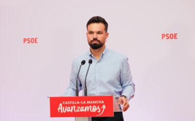 """Zamora plantea a Núñez que si no celebra las """"buenas noticias"""" es porque """"o no tiene palabra o directamente no quiere a la región"""""""