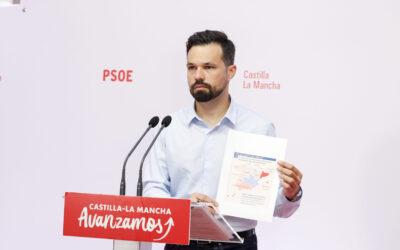 """Zamora: """"El modelo Page ha demostrado que CLM es un referente en políticas de estímulo económico"""""""