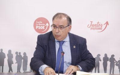 """El PSOE de CLM aplaude el trabajo """"al pie del cañón"""" de los profesionales de las residencias de mayores"""
