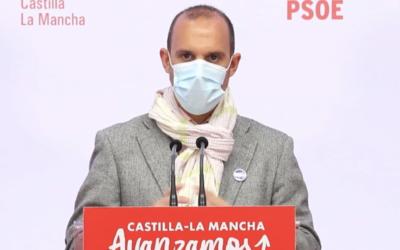 """Bellido agradece la """"sensibilidad"""" de la ministra Ribera para """"invertir en desalación y redefinir caudales ecológicos"""""""