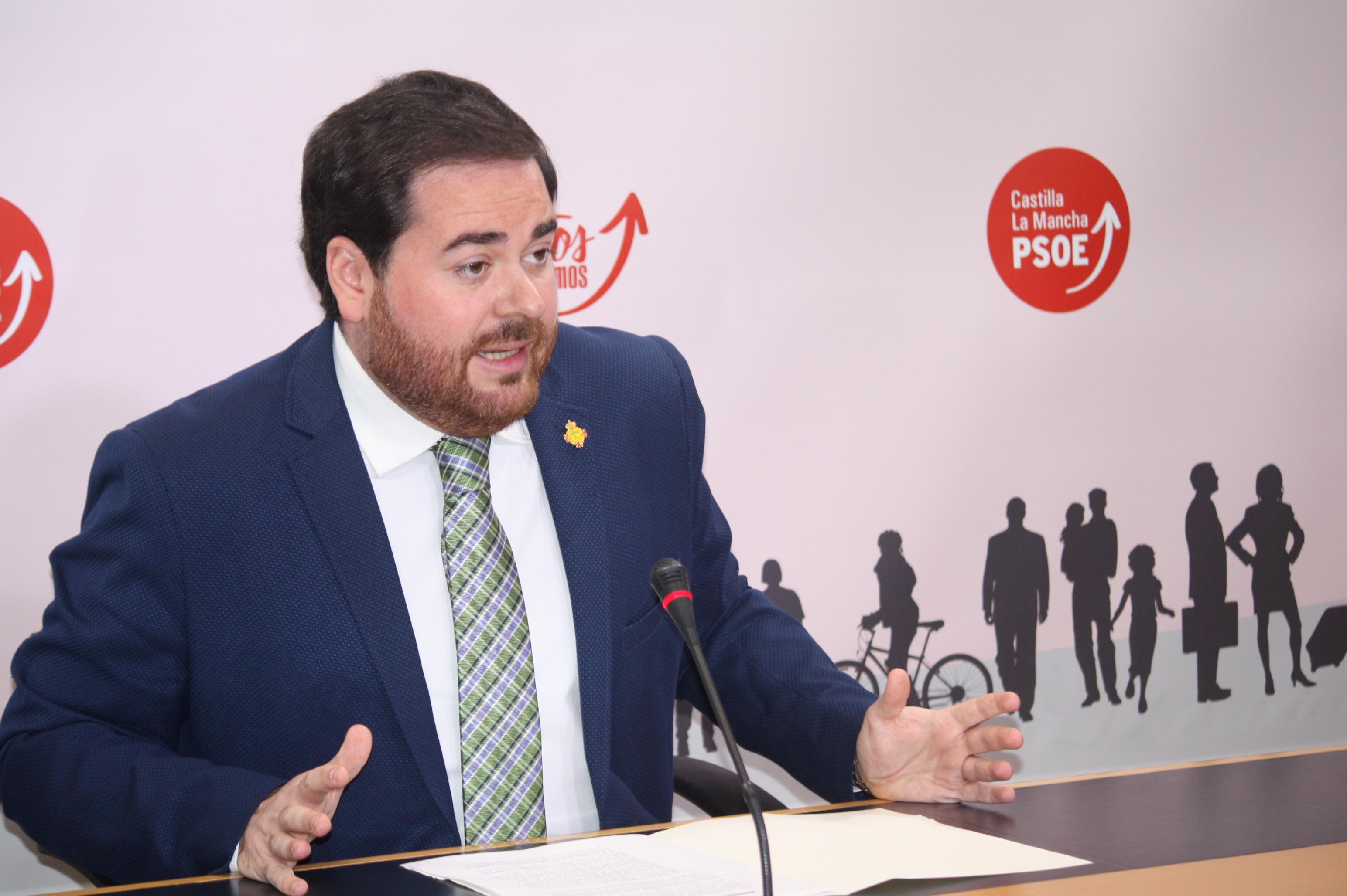 El PSOE destaca el trabajo del Gobierno de CLM en la erradicación de la pobreza y apunta el descenso de la tasa de pobreza severa