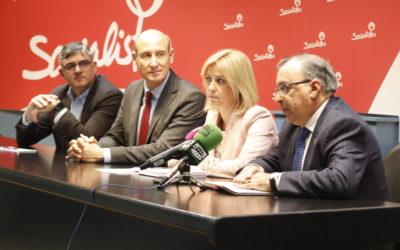 Mora destaca el trabajo por CLM frente a un PP de Núñez preocupado por lo que le indica Génova