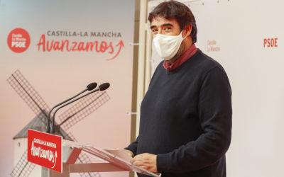 Esteban detalla las ayudas al sector hostelero y solo echa en falta al PP