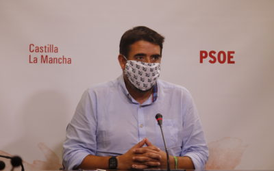Esteban a Núñez: Exija a Madrid que refuerce los rastreadores