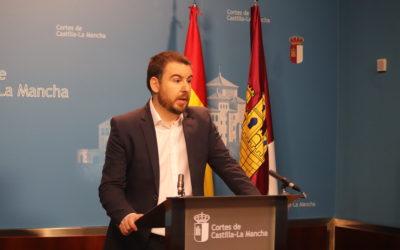"""El PSOE de CLM aplaude que el presupuesto """"propicia una recuperación económica y social que no deja a nadie atrás"""""""